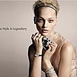 Fab Ad: Tiffany & Co. Fall '08