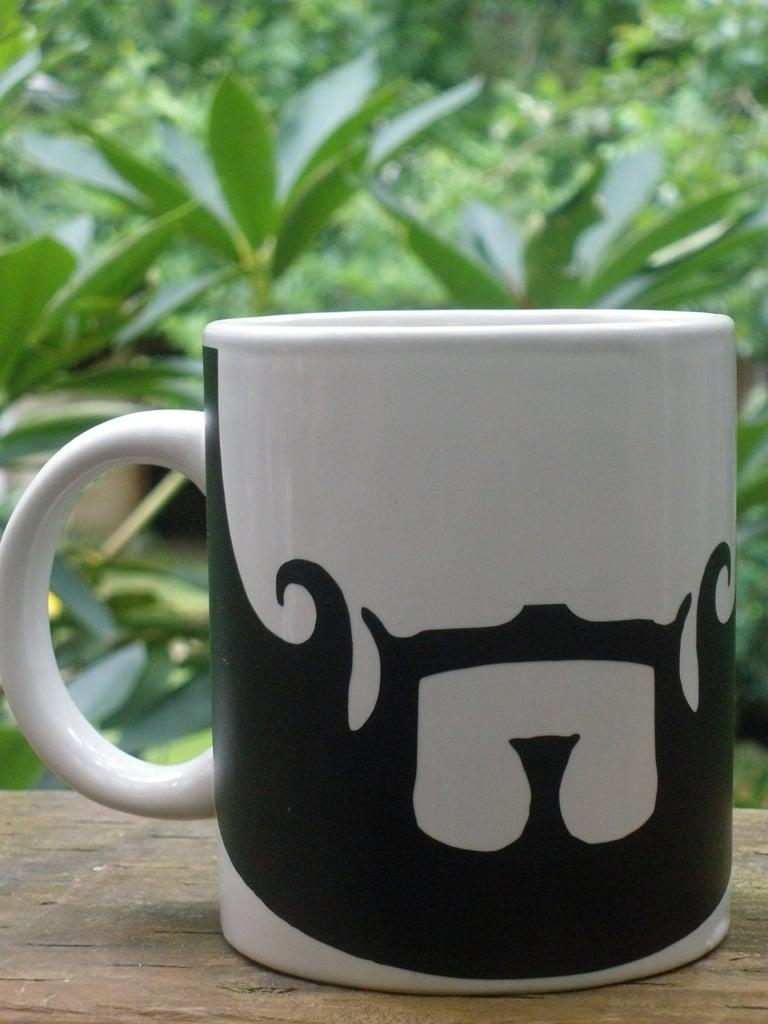 Seneca Crane's Beard Coffee Mug ($11)