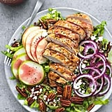 Autumn Harvest Chicken Breast Salad