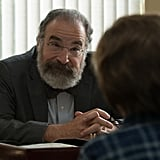 Mandy Patinkin is the easily the greatest principal of all time.