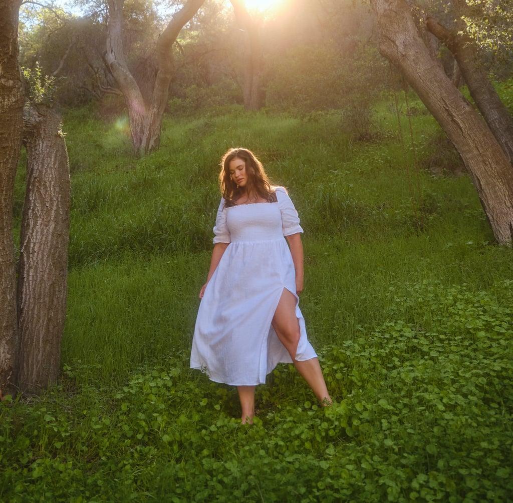 Best Plus-Size Summer Dresses