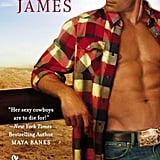 "Blacktop Cowboys Series The Blacktop Cowboys series follows cowboys from the same Wyoming hometown and kicks off with Corralled. This romance novel is for the cowboy lovers out there. Lainie Capshaw is a sports therapist who has the tough job of rehabilitating injured cowboys. She soon gets involved with a bullfighter and a bull rider. When the men agree to share her, she decides to choose the one who will give her ""the ride of her life,"" according to the book's description."