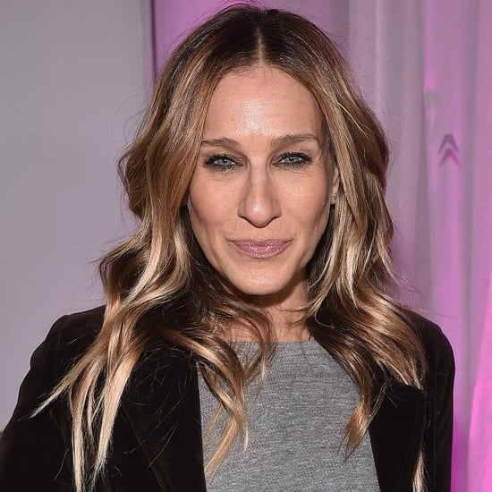 Sarah Jessica Parker Talking About Divorce TV Show