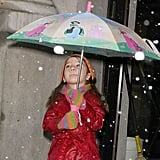 Under My Umbrella, Ella, Ella