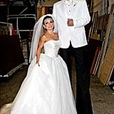 Kelly Ripa and Nick Lachey