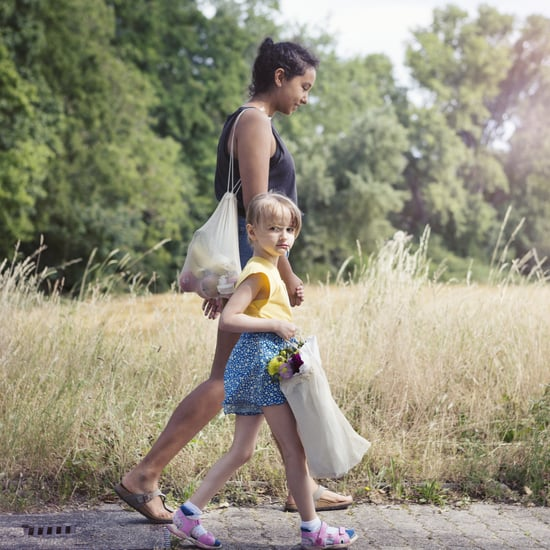 How My Child Helped Me Be More Eco-Friendly