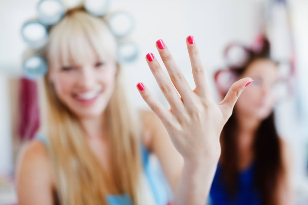 What Are Fibreglass Nails?