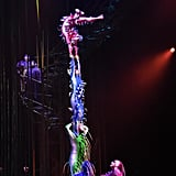 See Cirque Du Soleil's Varekai in the Middle East