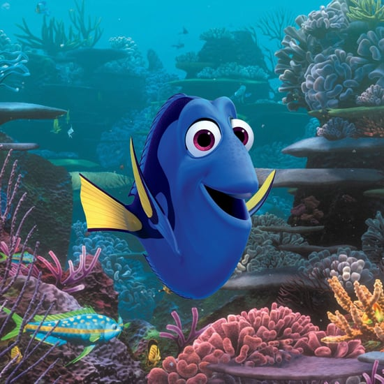 Finding Dory's Opening Weekend at the Box Office