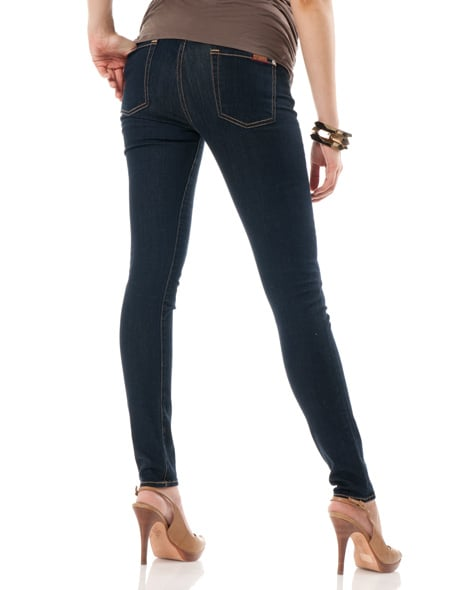 A Great Pair of Maternity Jeans