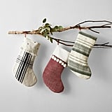Hearth & Hand With Magnolia Hearth & Hand Stockings ($13 each)