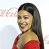 Gina Rodriguez For Clinique