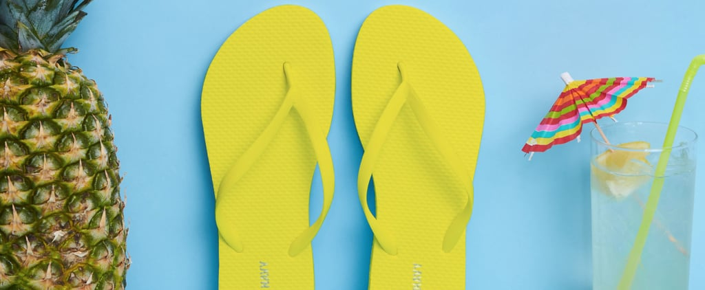 You Can Get the Perfect Beach Vacation Accessory For Only $1 at Old Navy