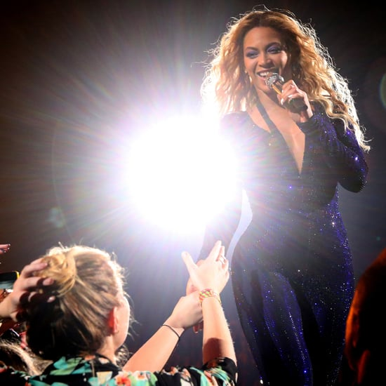 Viral Beyonce Knowles Videos From Her Concerts