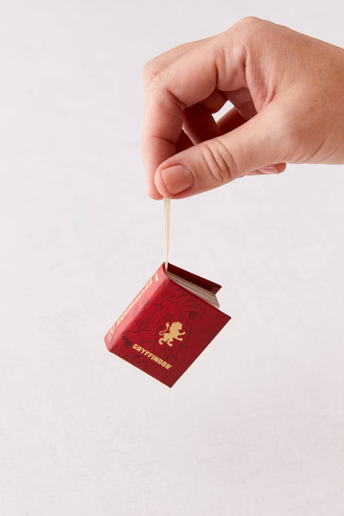 Gryffindor Tiny Book by Insight Editions
