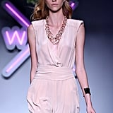 2012 Watson X Watson Mercedes Benz Fashion Week Collection Pictures and Review