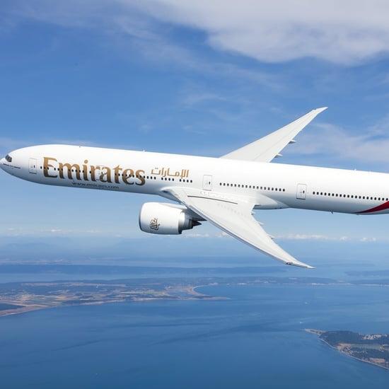 طيران الإمارات تخفض أسعار تذاكرها بمناسبة عيد الفطر
