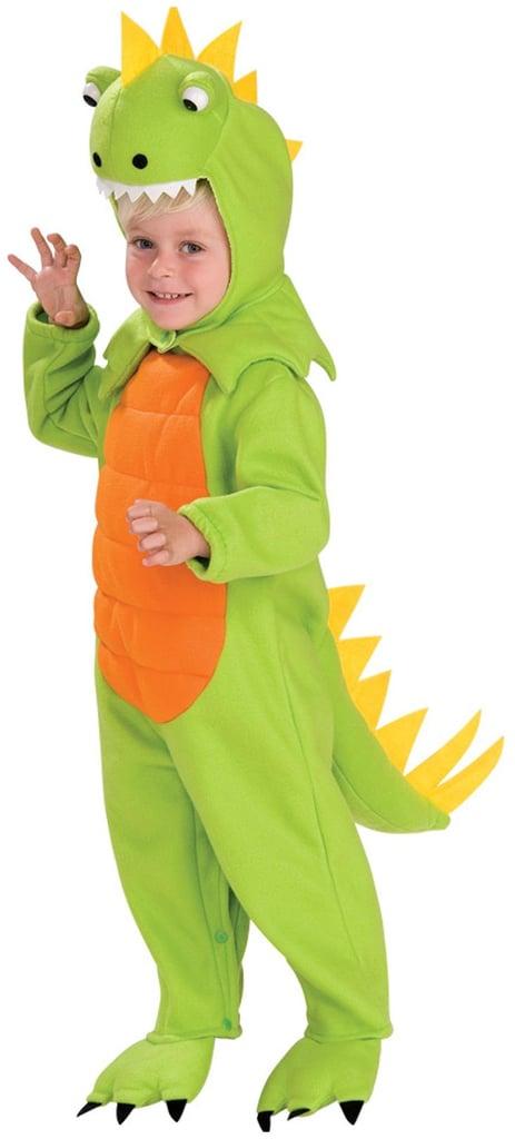 Cute Lil' Dinosaur Costume