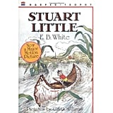 Age 8: Stuart Little