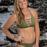 "Ashley Nolan, ""Levu"" Heroes Tribe"