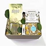 Eku Box Mini Spa Set