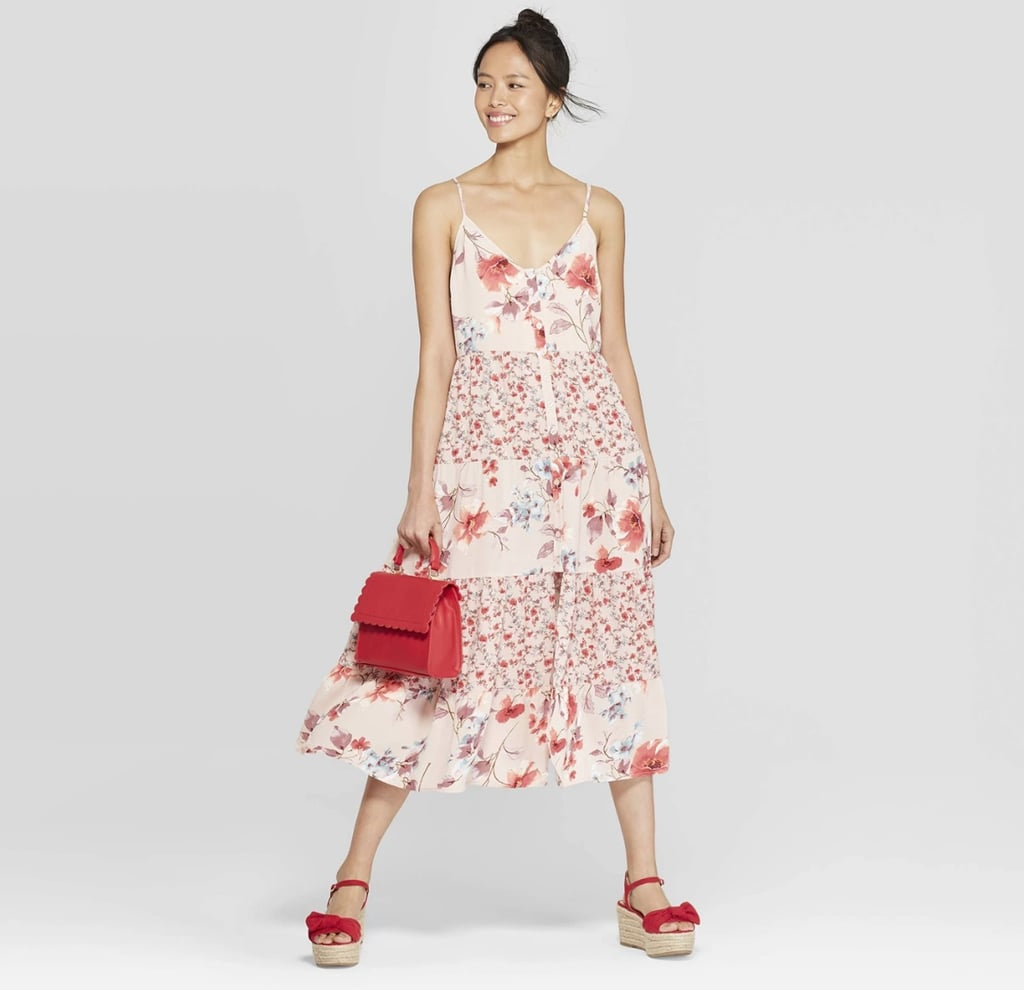 9eb53cc872 Best Spring Dresses at Target 2019