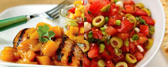 Sweet and Savory Recipes For Salsa