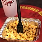The Chicken Guy! Mac and Cheese