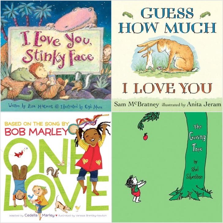 16 love themed books you can read to your kids on valentines day