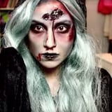 Dulce Candy's La Llorona Halloween Makeup Tutorial