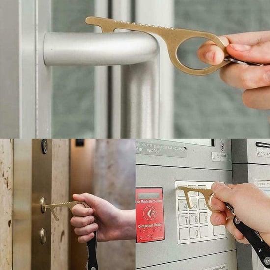 Contactless Door Handle