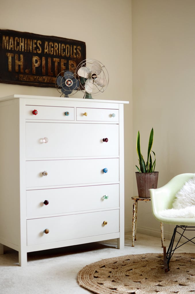 Mismatched Pulls Ikea Dresser Hacks Popsugar Home Australia Photo 9