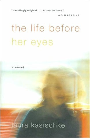 Buzz Book Club: The Life Before Her Eyes, Section Two