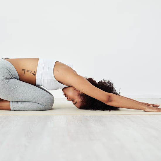 Morning Mobility Stretches to Relieve Soreness