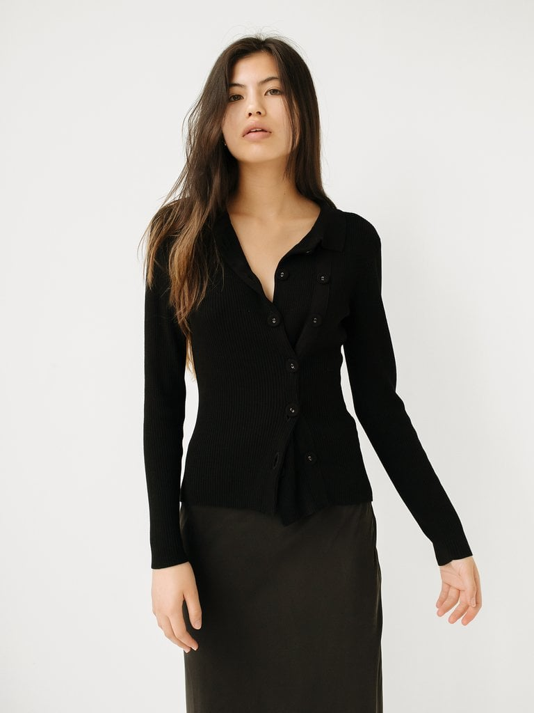 Christopher Esber Double Button Cardi ($395)