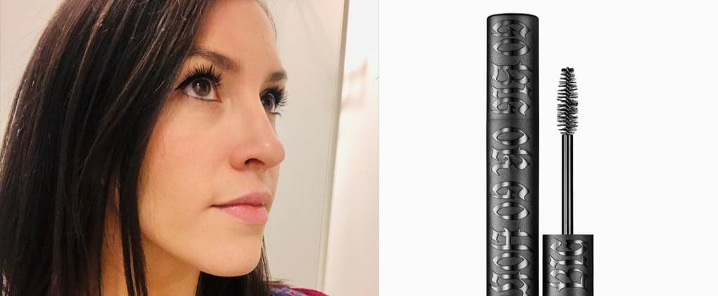 Kat Von D Beauty Go Big or Go Home Mascara Review