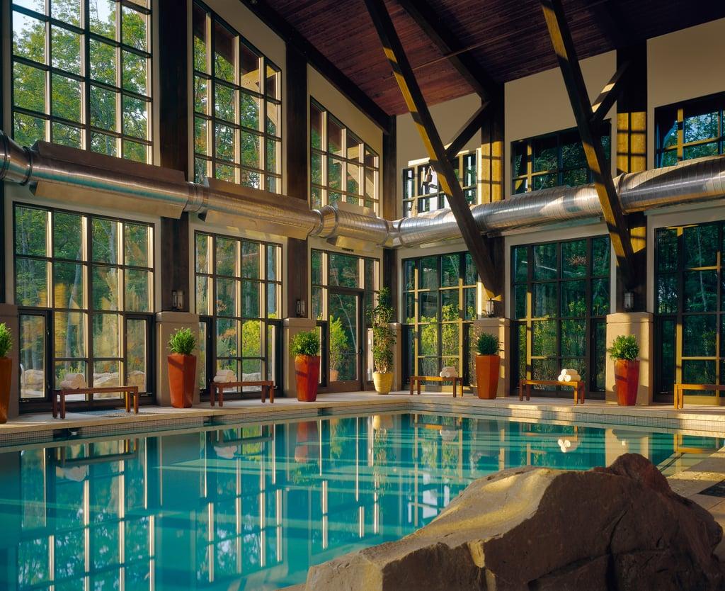 The Lodge at Woodloch (Hawley, PA)