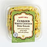 Curried White Chicken Deli Salad ($4)
