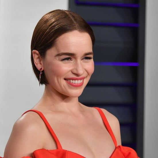 Emilia Clarke Opens Up About Suffering Two Brain Aneurysms