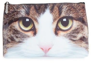 Catseye London Tabby Cat Cosmetics Bag Mother S Day Gifts For All The Cat And Dog Loving Mamas In Your Life Popsugar Pets Photo 13