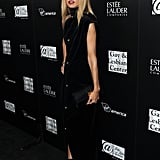 Rachel Zoe was honored by the Los Angeles Gay and Lesbian Center.