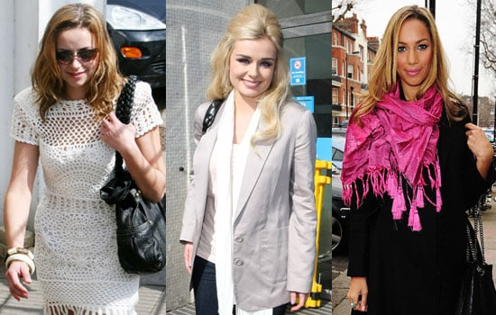 Photos of Charlotte Church, Katherine Jenkins and Leona Leona Who Have Topped Sunday Times Rich List Young Music
