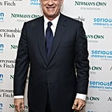 Celebrities at SeriousFun Children's Network 2015 Gala
