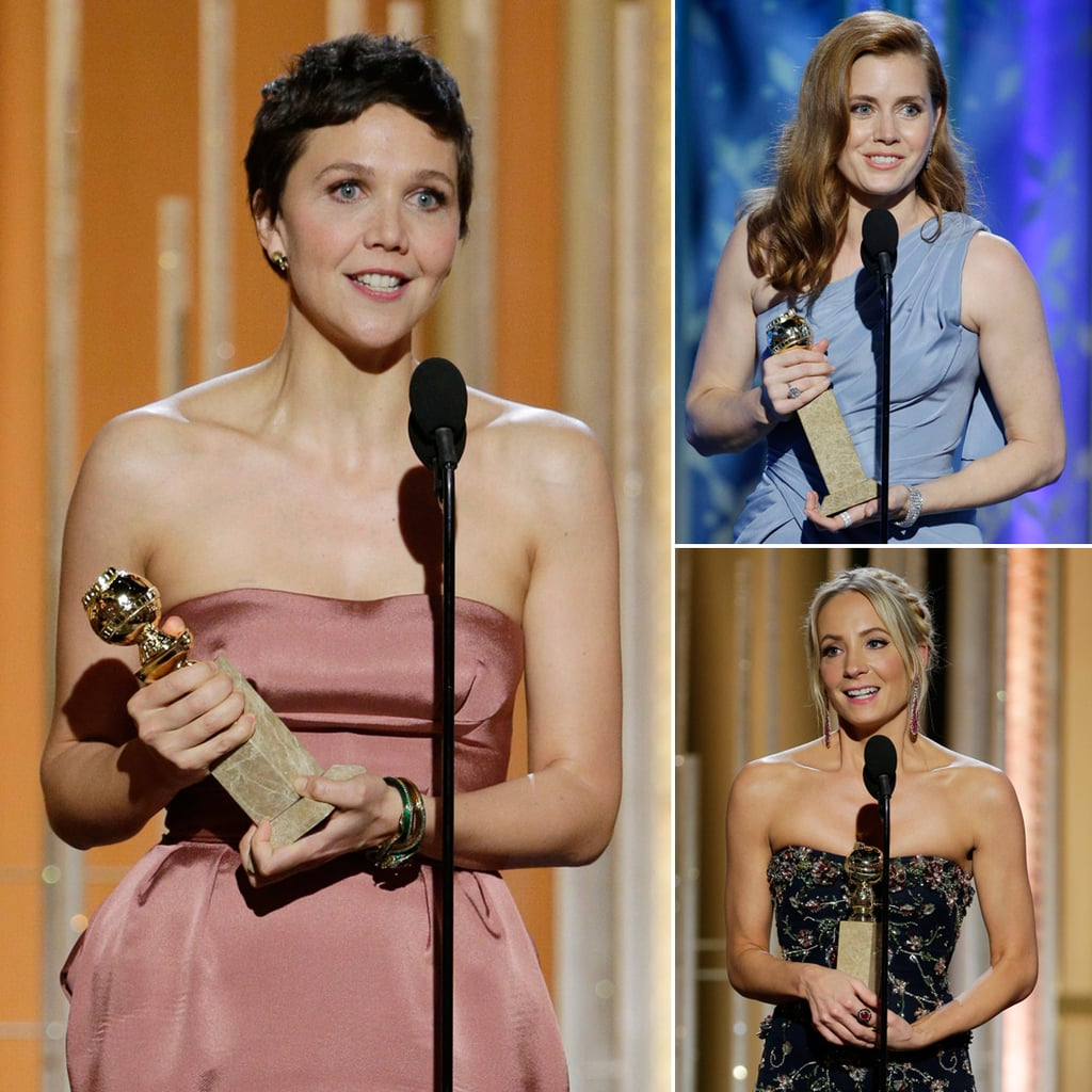 Best Quotes About Women at 2015 Golden Globes