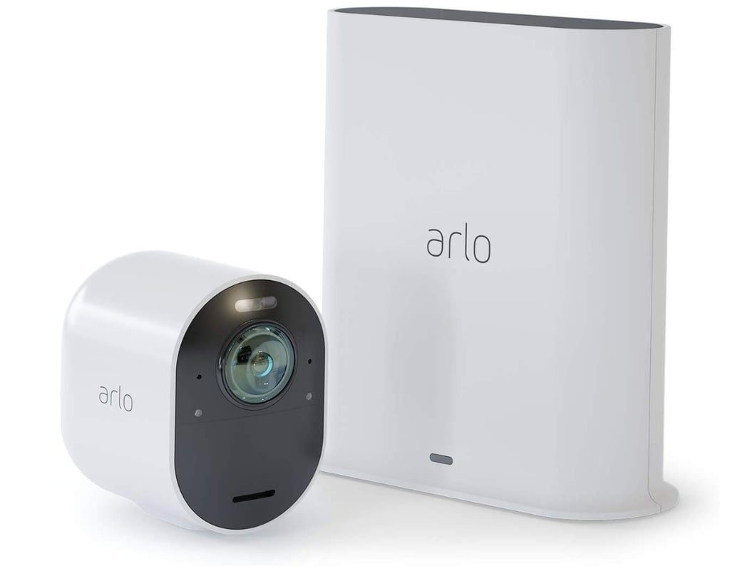Arlo Ultra Camera