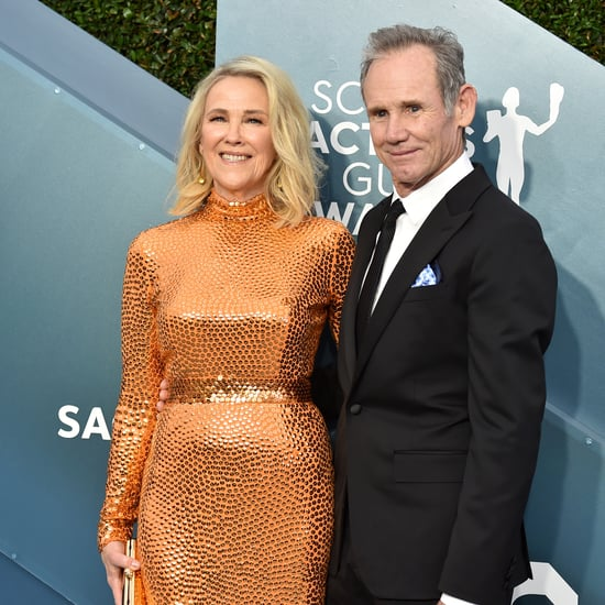 Get to Know Catherine O'Hara's Husband, Bo Welch