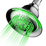 DreamSpa All Temperature Controlled LED Shower-Head