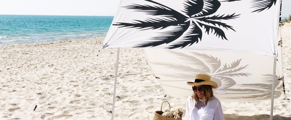 We've Found 12 Beach Umbrellas Your Family Is Guaranteed to Love