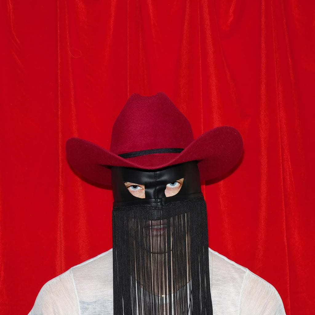 Pony by Orville Peck
