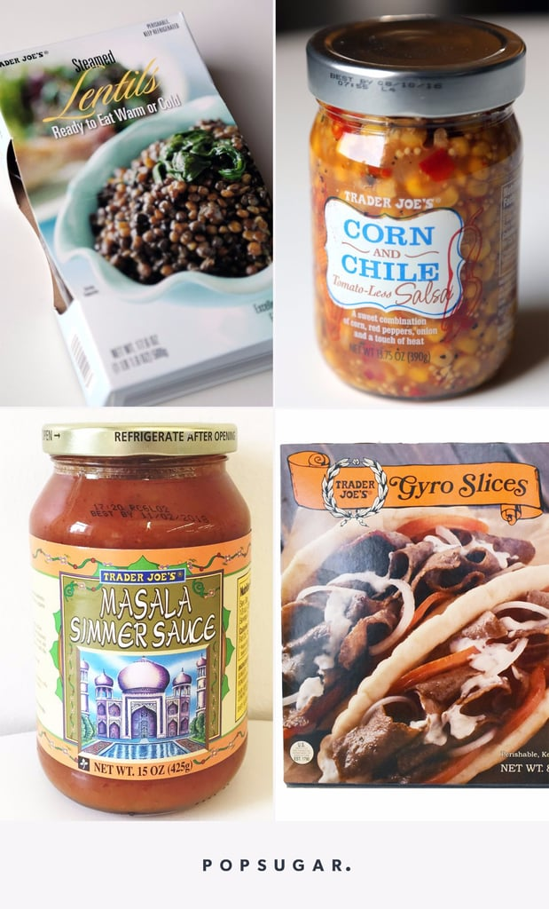 21 Versatile Trader Joe's Products and Easy Ways to Use Them